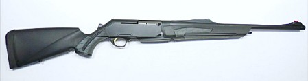 RIFLE BROWNING LONG TRACK COMPOSITE HC